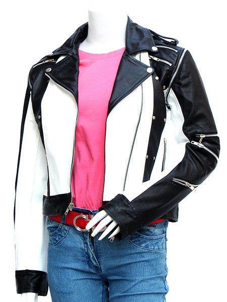 Women's Michael Jackson Jacket