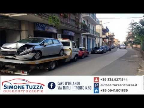 (1) Autocarrozzeria Tuzza - YouTube