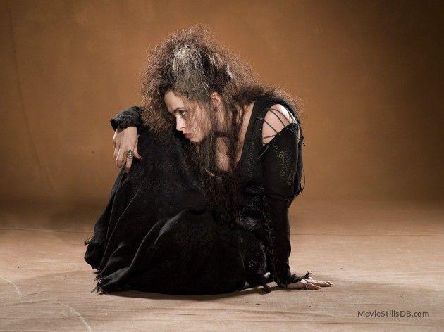 Harry Potter and the Order of the Phoenix. (2007) Helena Bonham Carter
