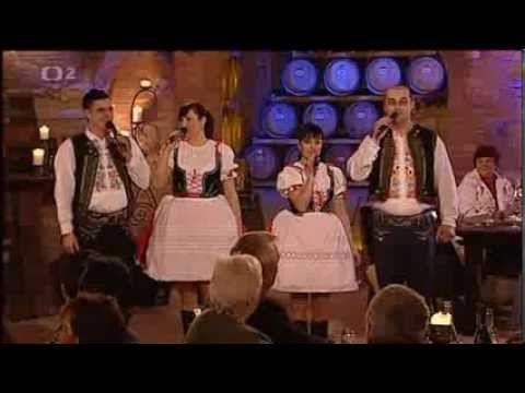 Putování za muzikou - Sokolka ze Šakvic - LIVE