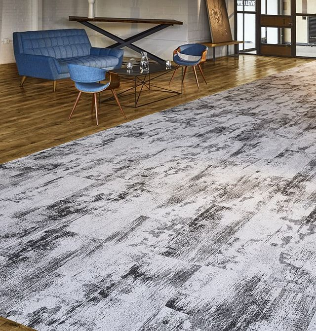 Water Carpet Planks From The Natural Elements Collection By Atlas Masland Contract Gcthomas Atlasmasland Natural Interior Design Inspiration Plank Carpet