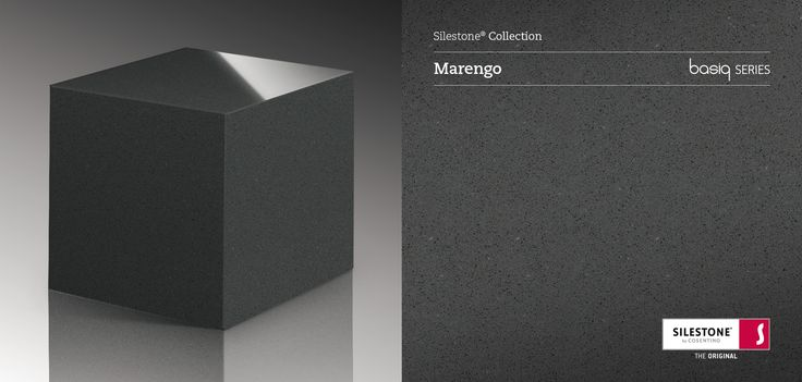 Silestone Marengo