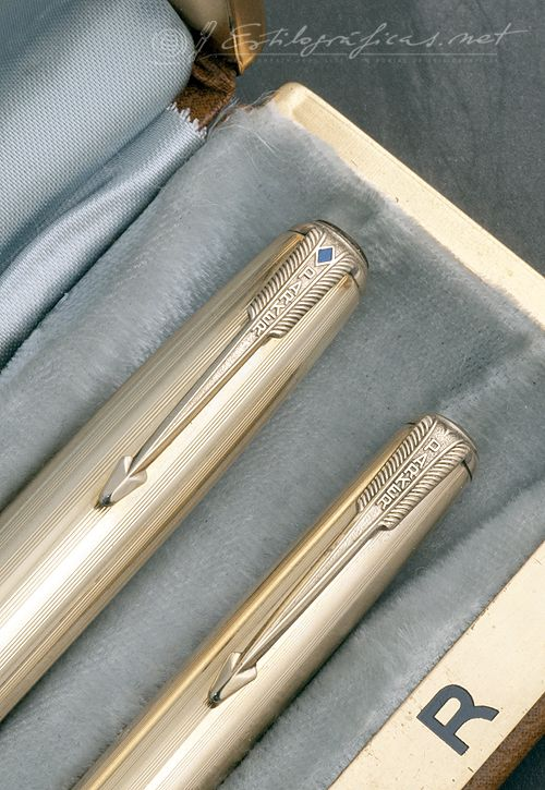 284 Best Vintage Parker Fountain Pens Images On Pinterest
