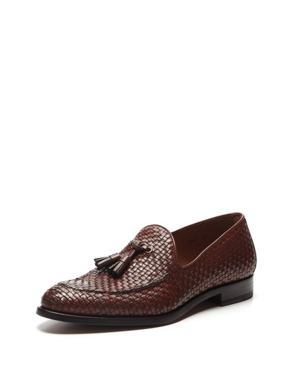 Men's Woven Loafers by Antonio Maurizi on Gilt.com