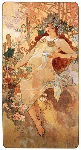 Best 25 autumn flowers ideas on pinterest autumn for Arredamento art nouveau