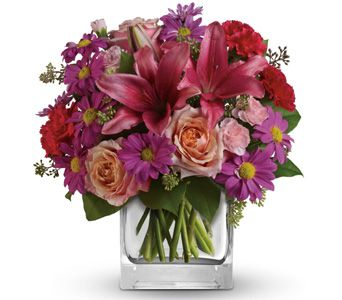 Enchanted Garden for flower delivery australia wide