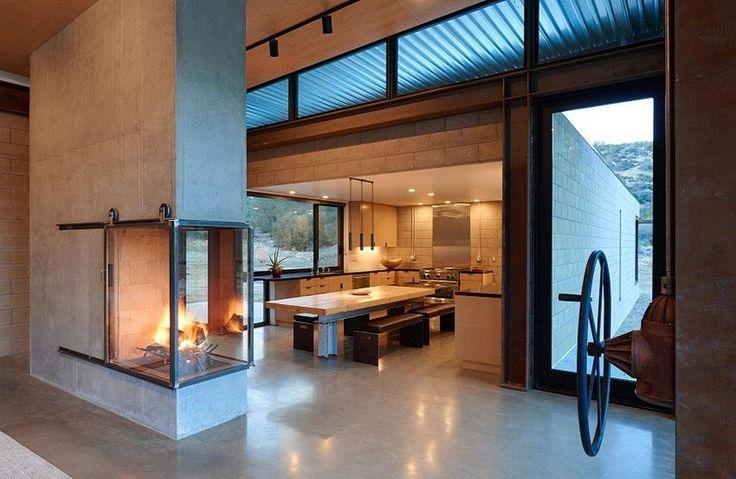 Sawmill Retreat by Olson Kundig Architects 4
