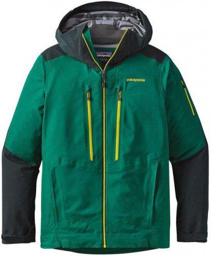 Patagonia Reconnaissance ski jacket