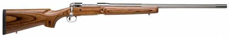 "Savage Arms Model 12 VLP DBM 1:10 twist 26"" bbl"