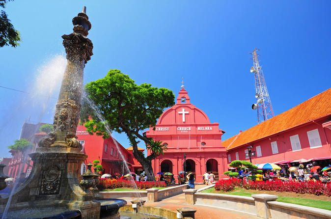 Full-Day Malacca Tour from Singapore Malacca is just a drive away from Singapore and makes for a fantastic day trip. Join this tour to explore the various exciting places of multi-cultural interest at this UNESCO World Heritage Site.The Malacca city center showcases unique history and culture spanning over 600 years, gained from previous colonization by Europeans such as the Portuguese, Dutch and British. The journey on the road from Singapore to Malacca takes around 3-4 hours...