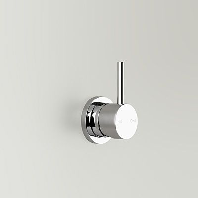 Astra Walker wall mixer A69.48