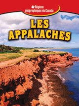 Les Appalaches From TABvue.  See your TDSB Teacher-Librarian for password access from home