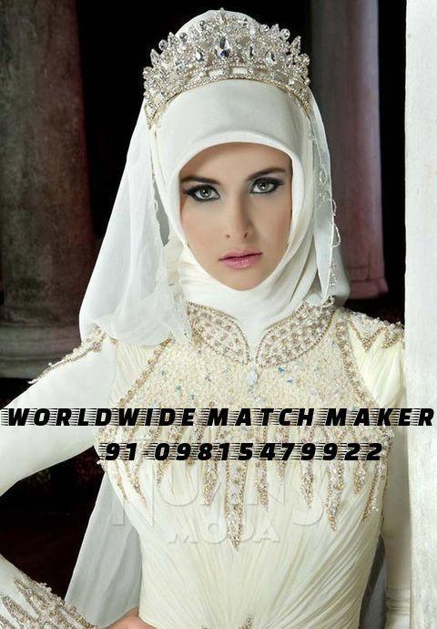 (67)MUSLIM MUSLIM VERY VERY HIGH STATUS MATRIMONIAL 91-09815479922 INDIA & ABROAD