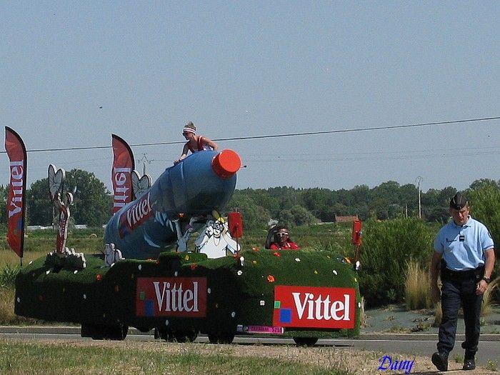 Vittel Tour de France 2011