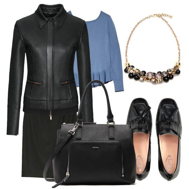 Come Vestirsi Per Un Colloquio Di Lavoro 10 Outfit Da Copiare