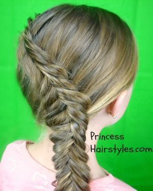 different plait styles for hair 17 best ideas about fishtail braids on 7763