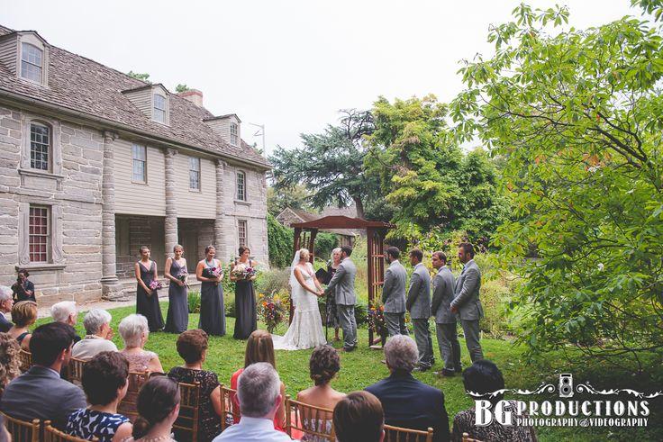 17 best images about bartrams garden wedding