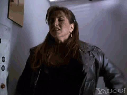 Pin for Later: 11 Stars You Didn't Know Were in Horror Movies Jennifer Aniston Yes, one of Jennifer Aniston's first movies was this cheesy horror classic, Leprechaun. Clearly no friends were there for her in this scene.