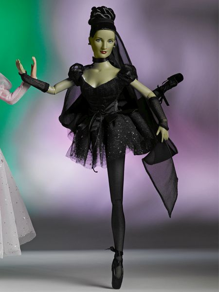 Dance of the Witch - The Wizard of Oz
