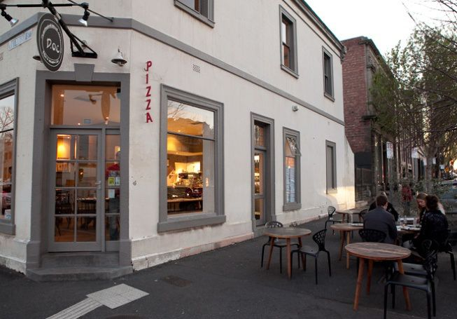 DOC #Melbourne #pizza