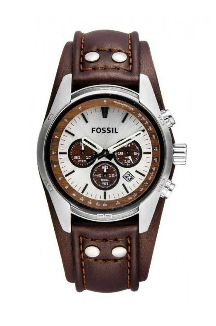 Fossil - Zegarek CH2565