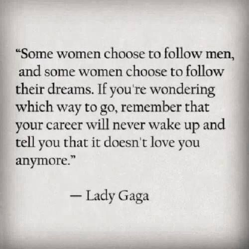 lady gaga quotes career - photo #5