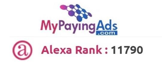 Dear fellow Entrepreneur´s, can you believe this amazing positive for #MPA Feel free to join my team: https://www.mypayingads.com/ref/12220/signup