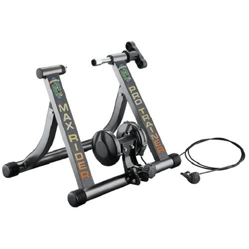 RAD Cycle Products MAX RIDER PRO Italian Bike Trainer with Remote Shifter For Professional Work Out Indoors!: Remot Shifter, Bike Trainer, Rad Cycling, Products Max, Italian Bike, Pro Italian, Max Rider, Profess Work, Cycling Products