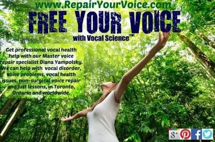 Natural Cure For Vocal Cord Paralysis