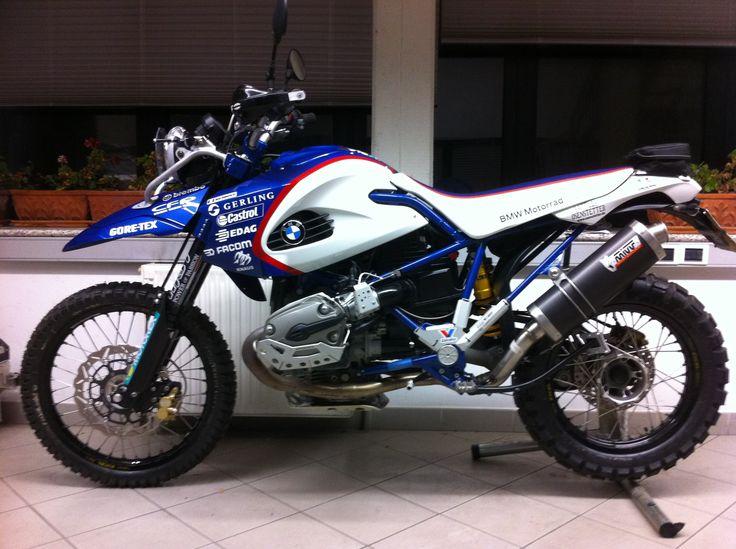 Colori BMW motorrad team offroad: aiuto - Pagina 4 - Quellidellelica Forum BMW moto il più grande forum italiano non ufficiale