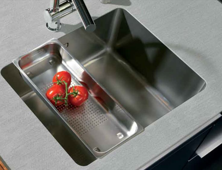 Weld In Stainless Steel Sinks Seamless Welded In In A Massive Rolled  Stainless .