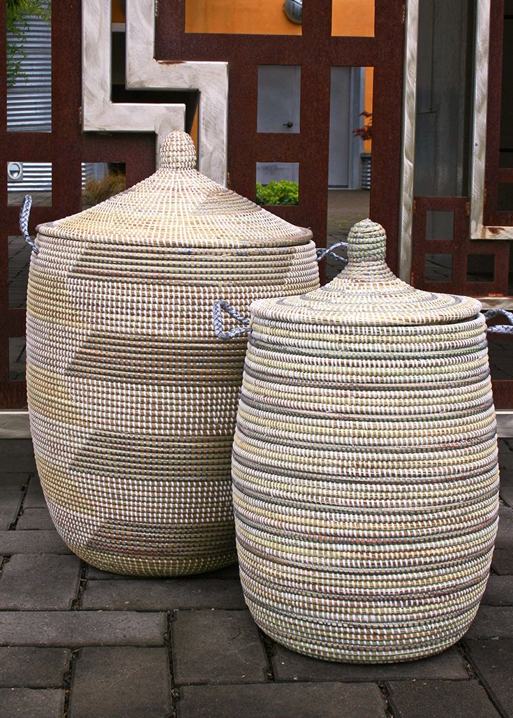Durable, Stylish Baskets For Every Home. Save 10% Today With The Code  FAIRTRADE