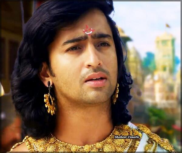Mahabharat Arjuna