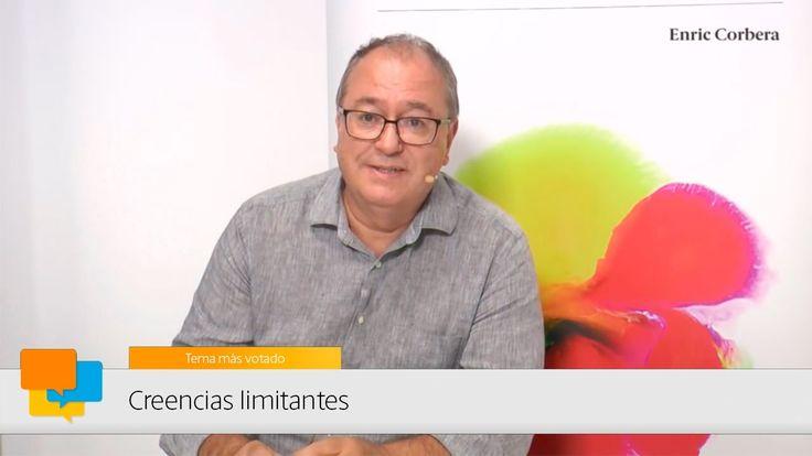 Enric más cerca: Creencias limitantes - Enric Corbera
