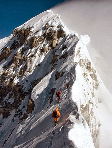 Some of the most extreme adventure sports out there. can't wait to try at least half of these.