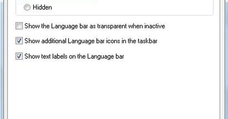 Cómo cambiar un teclado para escribir letras árabes . Escribir en árabe es una gran manera de impresionar a tu profesor de árabe, empleador potencial o amigos que hablan árabe. Siguiendo unos sencillos pasos permitirás que el teclado alterne fácilmente entre caracteres árabes e ingleses.