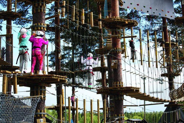 Talma Active Park, Sipoo