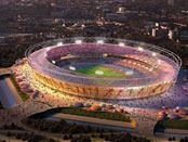 Still can't believe I am going to be in the London 2012 Olympics Opening Ceremony
