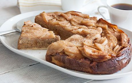 Wake up to a casserole of fragrant French toast with this super-easy recipe. Choose light and fluffy bread for tender French toast or dense bread for a heartier dish.