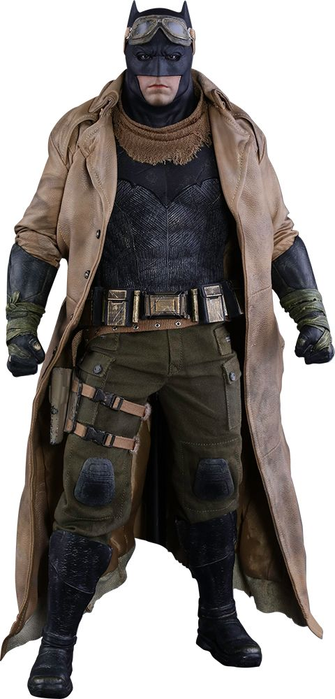 Knightmare Batman Sixth Scale Figure by Hot Toys | Sideshow Collectibles