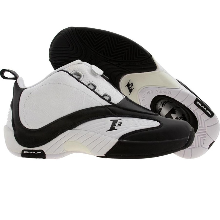 Reebok Answer IV (white / black) 151569 - $119.99
