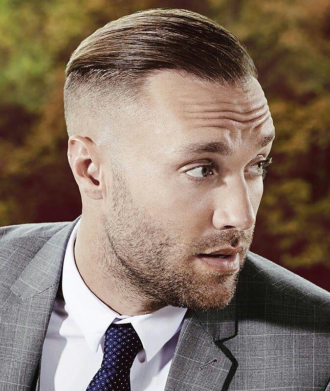 34+ Bald fade comb over inspirations