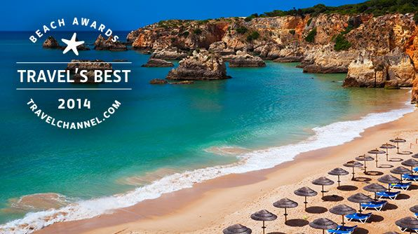 Find the perfect beach destination for you this summer!: Beaches Hotels, Portugal Lighthouse, Dreams Vacations, Beaches Life, Awards 2014, Beaches Awards, Best Beaches, Travel Ideas, Dreams Destinations
