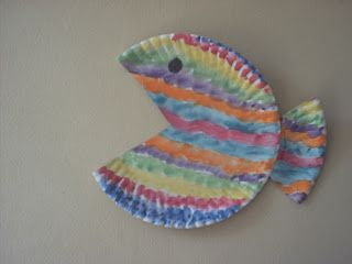 Craft Ideas 2 Year Olds | ... Kids Crafts Blog: Easy Kids Crafts - Creative Fun for 0-3 Year Olds