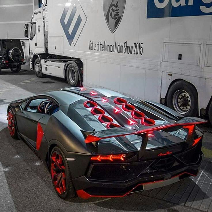 My Absolute Dream Car! 😍😍😍😘 Mind Blowing Lamborghini Aventador With  Sesto Elemento Flavour!