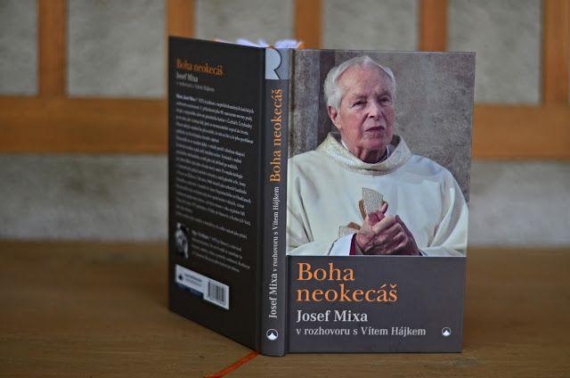 90ti-letý kněz a rozhovor o jeho životě