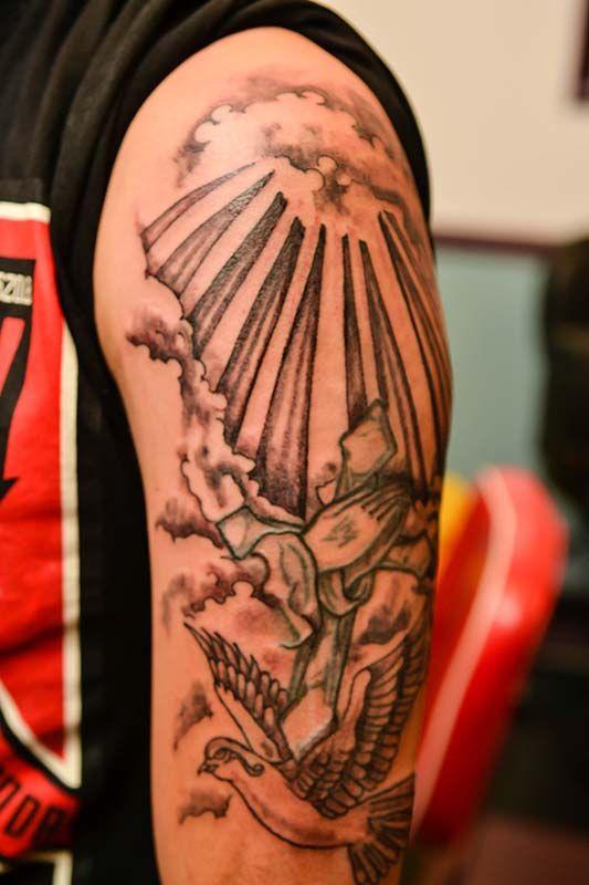 11 best tatoos images on Pinterest | Cloud tattoos, Tattoo ...