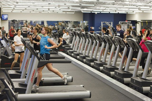 Moravian College To Unveil New Fitness Center Fitness Center Gym Fitness