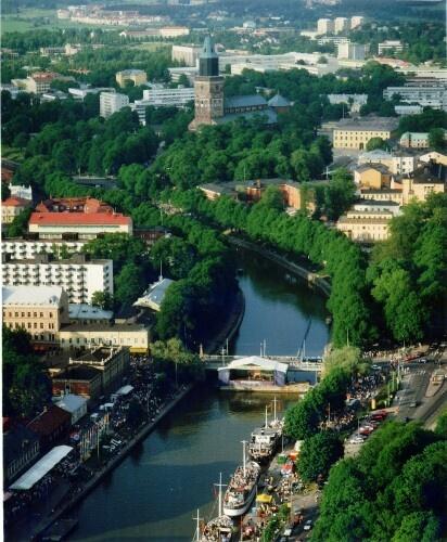 Turku (Finland)