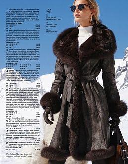 Каталоги онлайн. Листать журналы мод. Женская мода. Мужская мода.